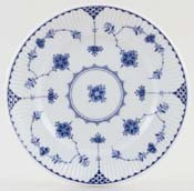 Johnson Bros Blue Denmark Tea Plate