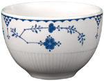 Johnson Bros Blue Denmark Sugar Bowl