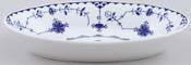 Johnson Bros Blue Denmark Pickle Dish