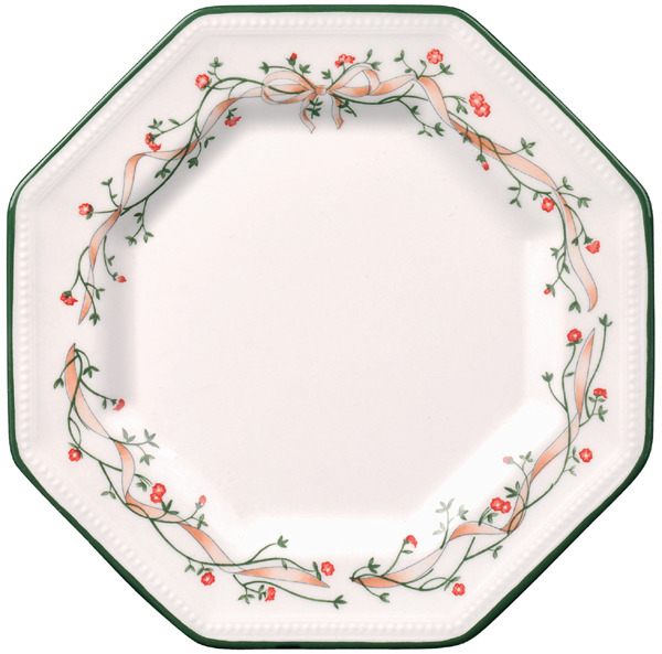 Johnson Bros Eternal Beau colour Tea or Side Plate