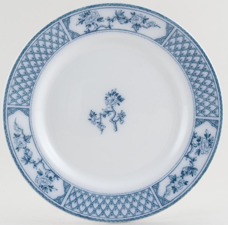Johnson Bros The Exeter Plate