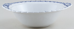 Johnson Bros Indies Vegetable Dish base only