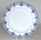 Lunch Plate c1920s
