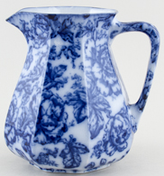 Keeling Cavendish Jug or Pitcher c1920