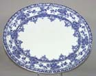 Meat Dish or Platter c1908