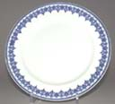 Side or Cheese Plate c1931