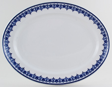 Meat Dish or Platter c1930