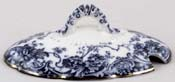 Keeling Chatsworth Sauce Tureen Cover c1900