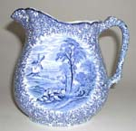 Jug or Pitcher c1920s