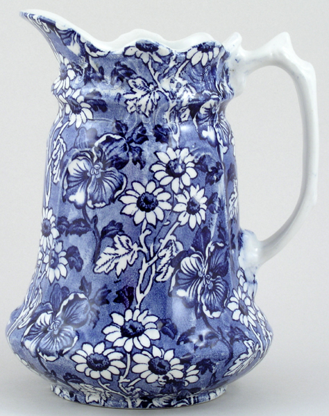 Kent Louis 14th Jug or Pitcher c1950