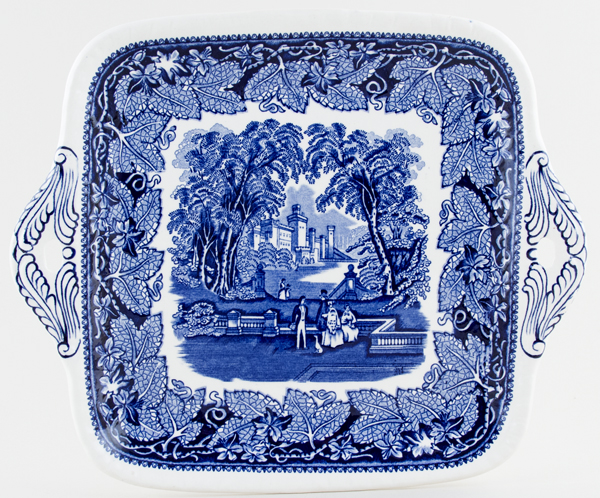Masons Vista Bread and Butter Plate