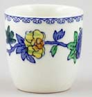 Masons Regency colour Egg Cup