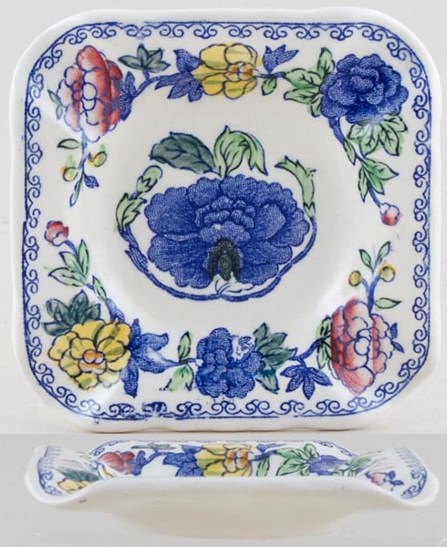 Masons Regency colour Ashtray