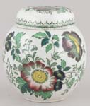 Ginger Jar c1950s