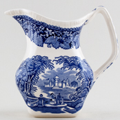 Jug or Pitcher c1940s