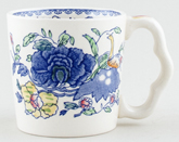 Masons Regency colour Mug