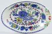 Masons Regency colour Sauce Boat Stand