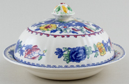 Masons Regency colour Muffin Dish