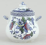 Pot with Cover c1930s