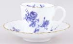 Coffee Cup and Saucer c1900