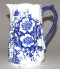 Jug or Pitcher Tankard c1890