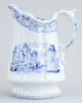 Jug or Pitcher c1860