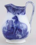 Jug or Pitcher c1850