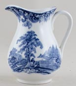 Unattributed Maker Unidentified Pattern Jug or Pitcher c1930s