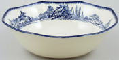 Royal Doulton Norfolk Bowl c1930