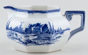 Royal Doulton Norfolk Creamer or Jug c1930s