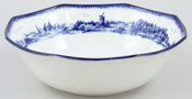 Royal Doulton Norfolk Bowl c1920s