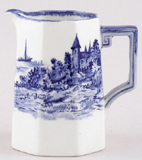 Jug or Pitcher Tankard small c1930s