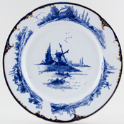 Plate c1896