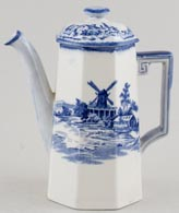 Coffee Pot c1930s