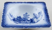 Doulton Norfolk Dish small c1900