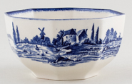 Royal Doulton Norfolk Sugar or Slop Bowl c1930s