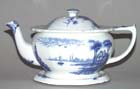 Teapot with Stand c1933