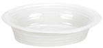 Dish oval large