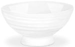 Portmeirion Sophie Conran White Bowls Set of Four small