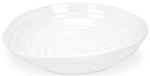 Portmeirion Sophie Conran White Fruit or Salad Bowl