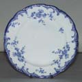 Side or Cheese Plate c1904