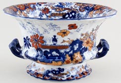Bowl with Foot c1900