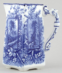 Jug or Pitcher c1880s