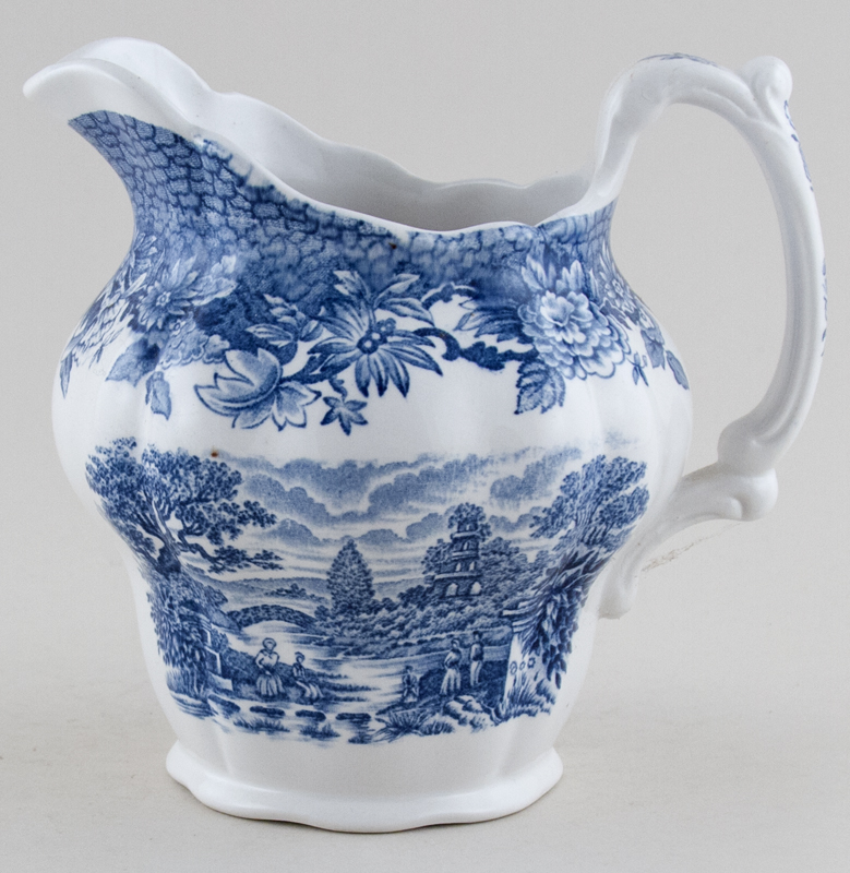 Ridgway Woburn Jug or Pitcher c1960s