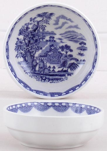 Woods Seaforth Dish c1930s