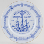 Plate c1959