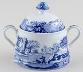 Spode Italian Sugar with Cover c1999