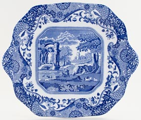 Spode Italian Bread and Butter Plate c1980s and 1990s