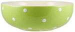 Spode Baking Days green Bowl Individual