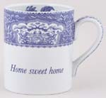 Mug large Home Sweet Home